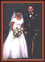 Keith & Trish McClung