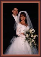 Carrie Ann & Jon Hess