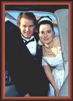Jennifer & Vince Papke